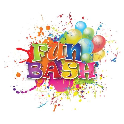 party logo design
