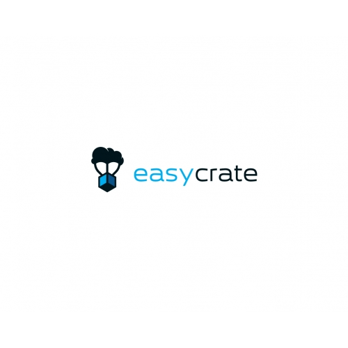 Easy Crate design project.