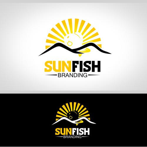 Sunfish Branding