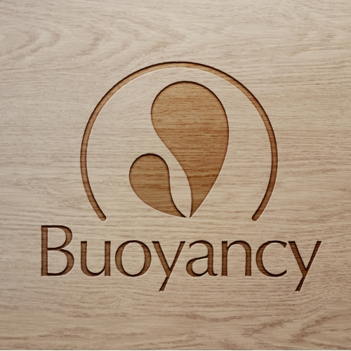 BRAND AND DESIGN FOR BUOYANCY