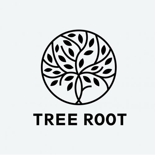 TREE ROOT LOGO
