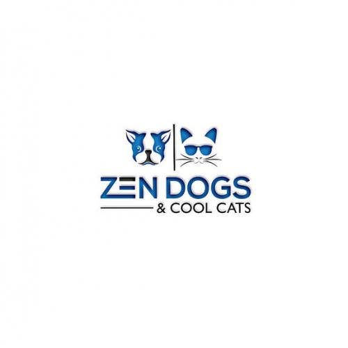 zen dogs