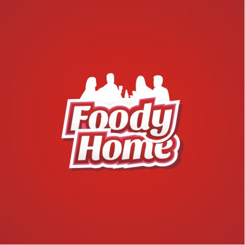 Foody Home Logo