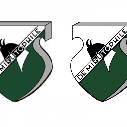 Logo recreating
