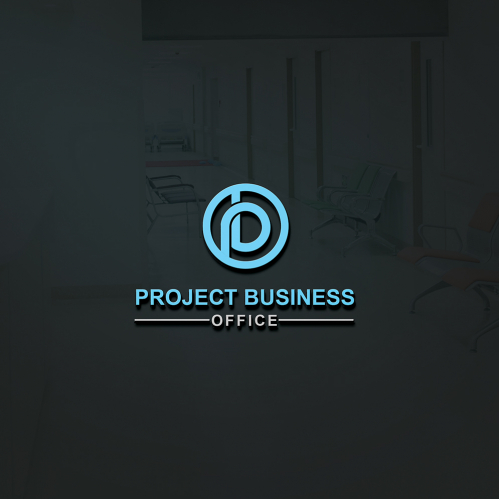 PBO logo Project Business Office