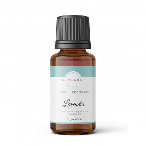 Label design essential oils