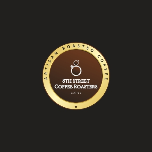 Logo coffee company