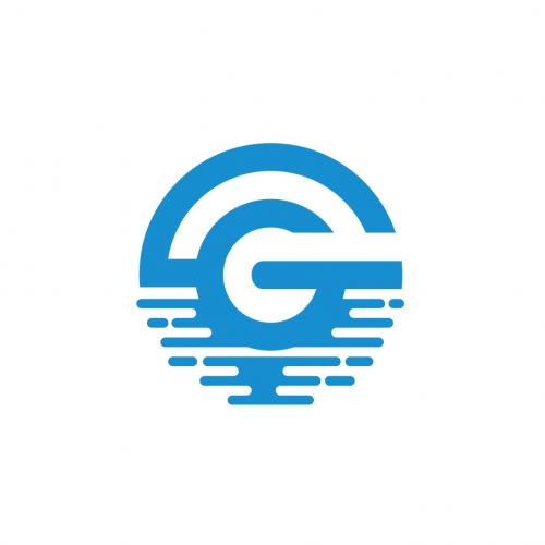 letter G wave