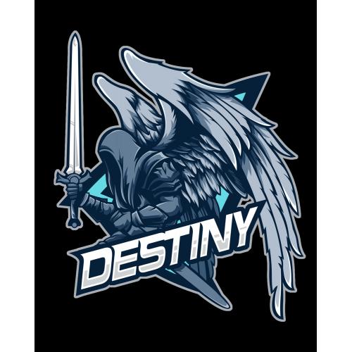 Destiny Esports Logo