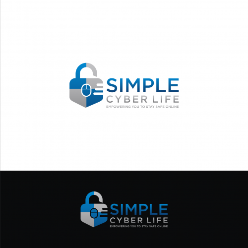 simple cyber life