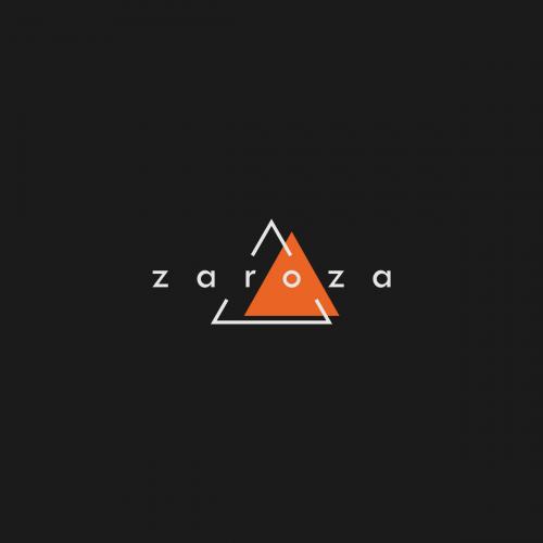 Zaroza Logo Design