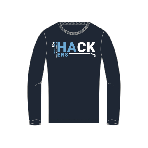 Hackers t-shirt Design