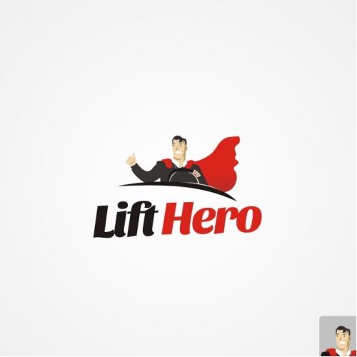 Lift - Hero Logo