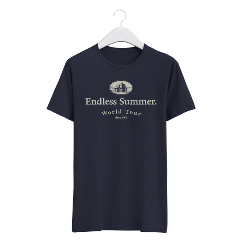 Endless Summer Graphic Tee
