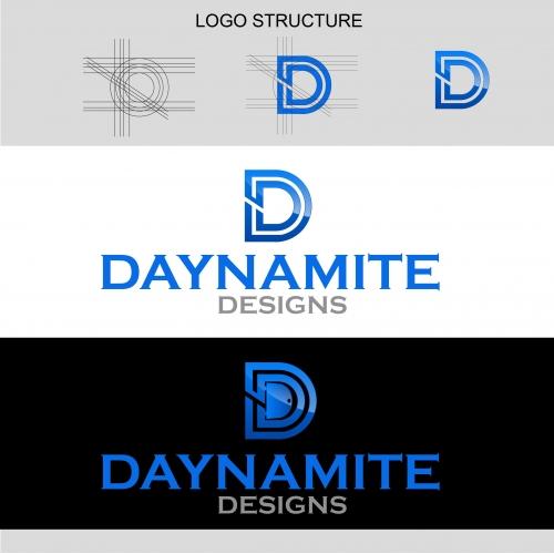Daynamite Logo