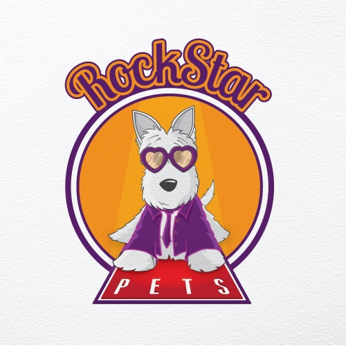 Rockstar Pets