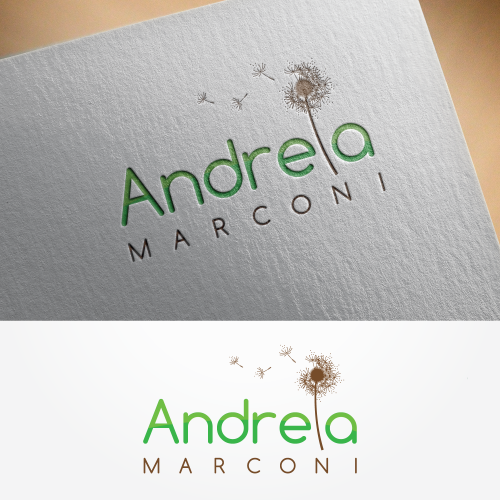 Logo design for consulting firm
