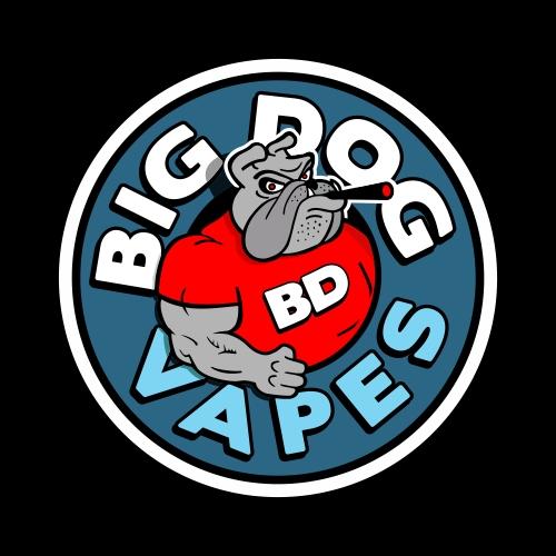 Logo for Vape Company