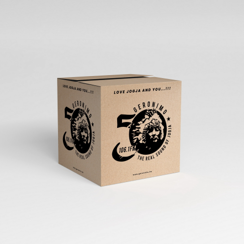 Packaging Design For Charity