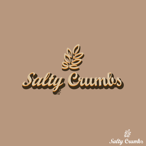 Bakery logo design.