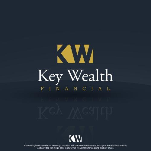 Finance logo.