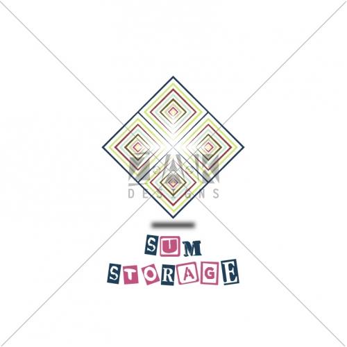 logo for sum storage