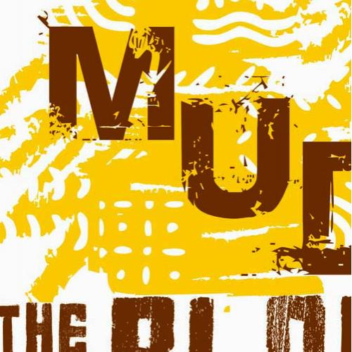 MUD- The new Black