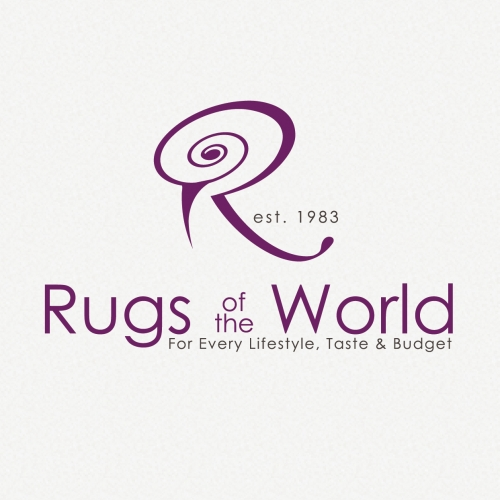 Rug Minimal Logo