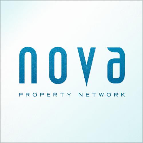 NOVA Property Management Logo
