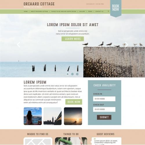 UI Web Design