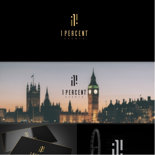 Creative Concept for London events company