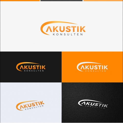 Consulting Company Branding