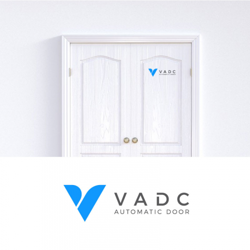 Automatic Door Logo