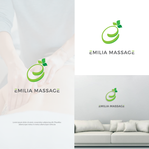 Wellness and Message Therapy Logo