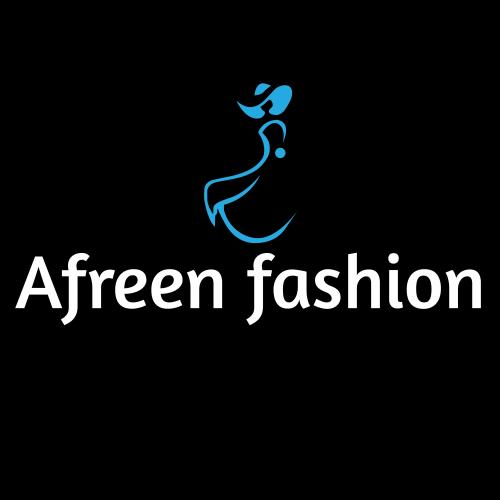 Afreen Fashion Logo Design