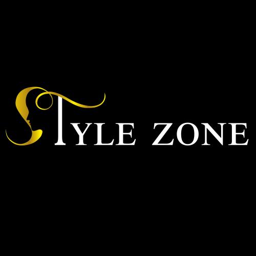 Style Zone  Logo Design