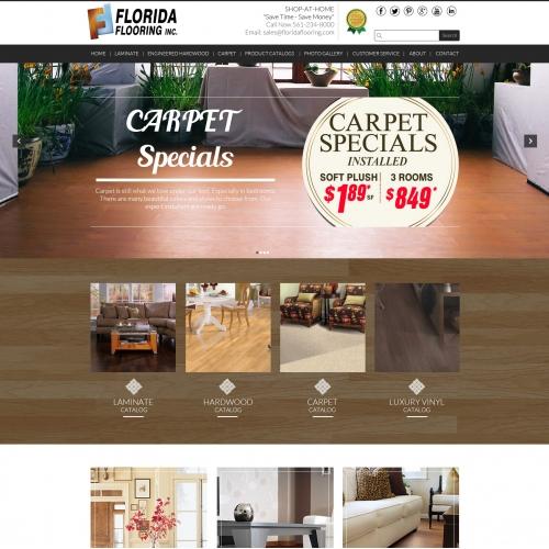 Website Design Realstate