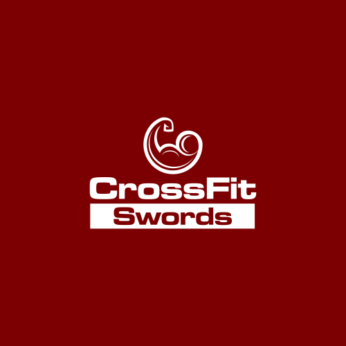 a logo for sports fitness companies