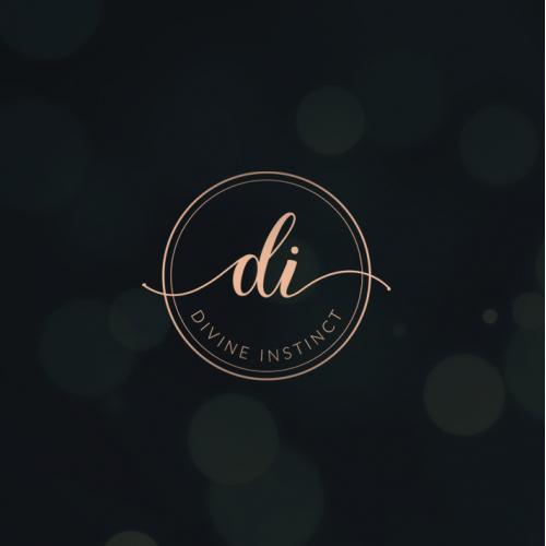 Logo design proposal for DIVINE INSTINCT