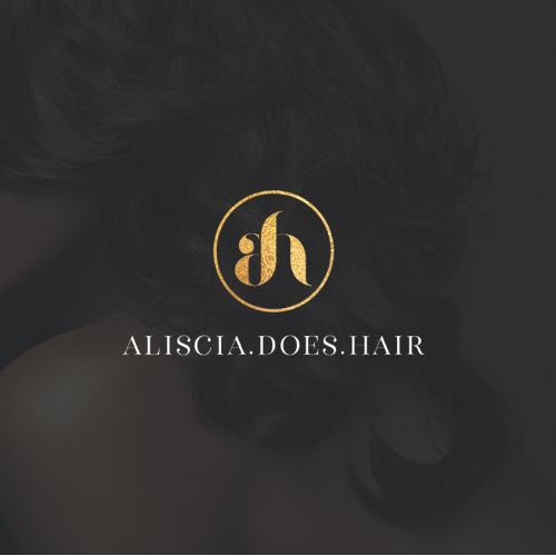 Design a cutting edge logo for ahairstylist