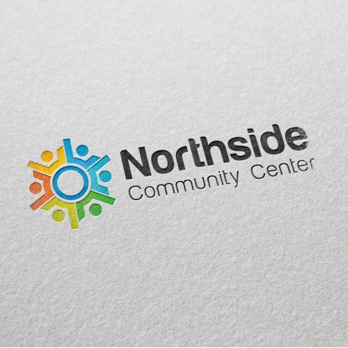 A Logo design for Northside Community Center