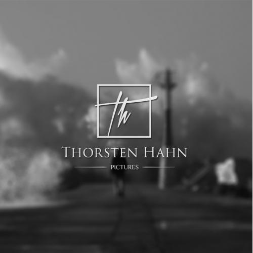 Photographic Logo design for Thorsten Hahn