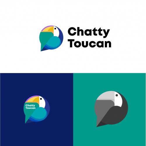 Chatty Toucan