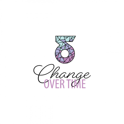 Logo for a life coaching business