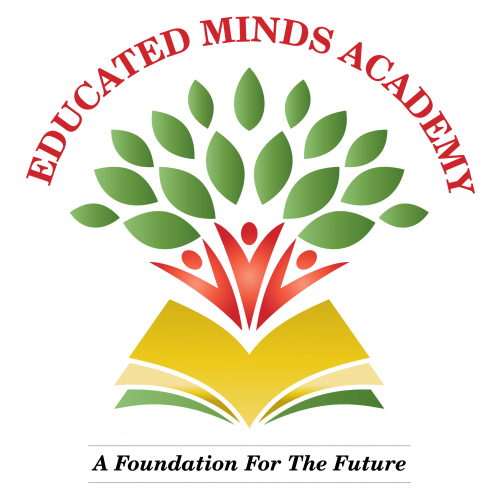 Educated Minds Academy Logo