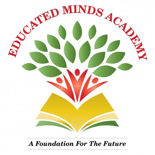 Educated Minds Academy Logo