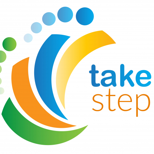 Take Step Logo