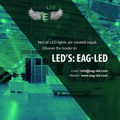 EAG-LED Social Media Ad