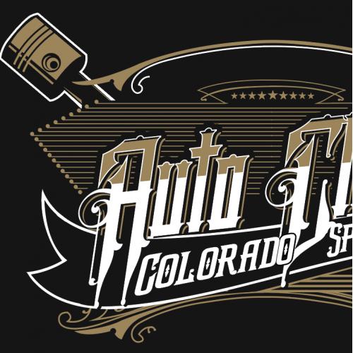 Logo Design   Type Treatment