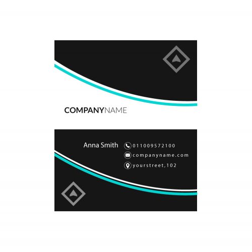 bussinness card